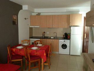 Beautiful Apartment OLGA - hystorical center Corralejo