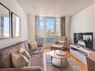 Wonderful 2bed Apartment in Kensington, Chelsea*****
