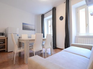 Ferienwohnung Bellagio für 8 Personen mit 2 Schlafzimmern - Ferienhaus