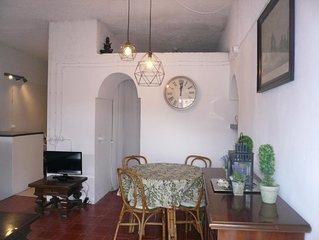 Ferienwohnung Marciana für 2 - 4 Personen mit 2 Schlafzimmern - Ferienhaus