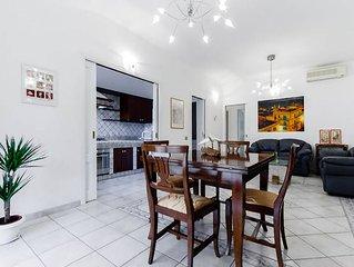 Càrilla elegante appartamento in centro