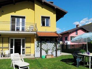 Ferienhaus Fioletti (PVA103) in Porto Valtravaglia - 12 Personen, 4 Schlafzimmer