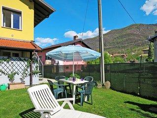 Ferienwohnung Fioletti (PVA102) in Porto Valtravaglia - 6 Personen, 2 Schlafzimm