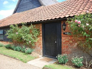 The Stables - One Bedroom House, Sleeps 2