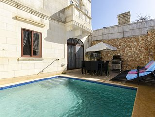 Girgentina - Set in an exquisite, rural and private setting