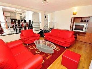 Ferienwohnung Kastel Gomilica für 1 - 8 Personen mit 3 Schlafzimmern - Feriendom