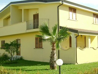 Vasi Holiday Home Sleeps 6 with Air Con and WiFi - 5830818