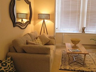 Luxury Apartment - Stracey Road