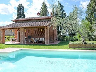 Apartment in San Miniato, Tuscany Nw, Tuscany, Italy