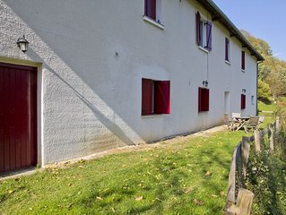 Casa Rural Toki Ona II  para 4-6 personas