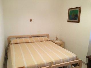Appartamento Isola Rossa Fronte Mare
