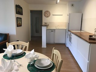 Appartement Tout Confort à LANNION - Le SweetHome de Sophie - 4 personnes