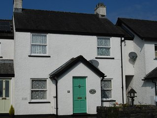 Lovely Dog-friendly Cottage, Hawkshead Village