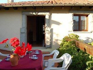 Casa en La Franca- VV-1036-AS