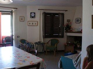 Appartamento in Residence a pochi metri dal mare