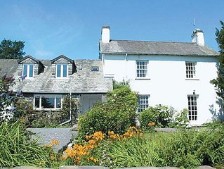 Robin Cottage - Four Bedroom House, Sleeps 8