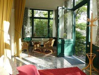 Ferienwohnung Dresden fur 1 - 4 Personen mit 2 Schlafzimmern - Ferienwohnung in