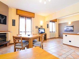 Ferienwohnung Bellagio für 1 - 7 Personen mit 3 Schlafzimmern - Ferienwohnung