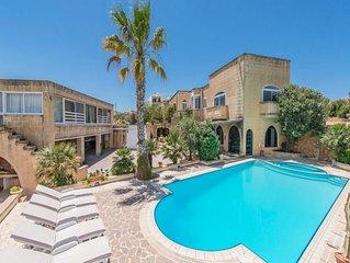 Villa in Xaghra, Gozo, Malta