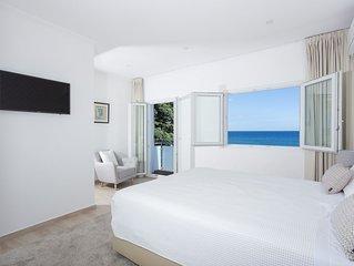 Azores Villas - Beach Villa