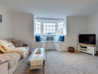 Tidal Reach - Three Bedroom Apartment, Sleeps 6