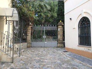 La casa del casiere-Antica Villa Patrizia