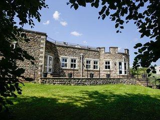 Northumberland Dark Skies Mini Estate