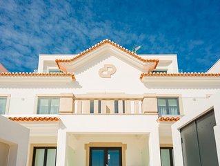 Apartamento de férias para alugar   3 quartos   À beira-mar   São Martinho do Po