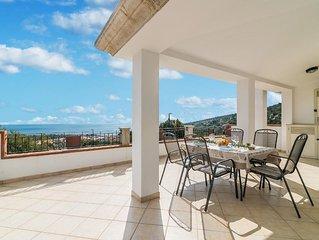 Ferienwohnung Cala Gonone für 4 - 5 Personen mit 2 Schlafzimmern - Ferienwohnung