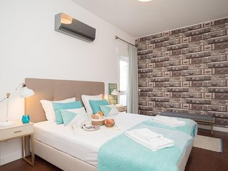 Apartamento de Luxo, centro de Lisboa, 10 minutos da zona do Chiado
