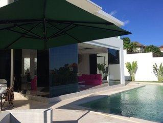 Villa Miami 4 chambres pour 8 personnes