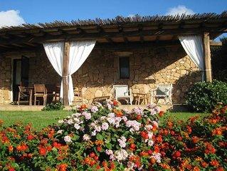 Ferienhaus Arzachena für 4 - 7 Personen mit 2 Schlafzimmern - Ferienhaus