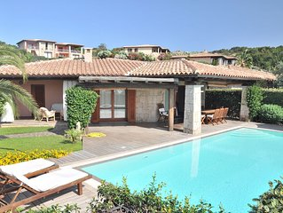Villa Arco with private Swimming Pool