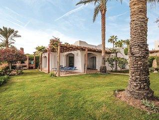 2 Zimmer Unterkunft in Sharm El-Sheikh