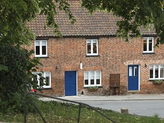 Grade II listed 3 bed cottage - Accepting Work related bookings during Covid-19