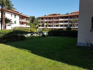 RESIDENZA SASSO MORO Lago Maggiore