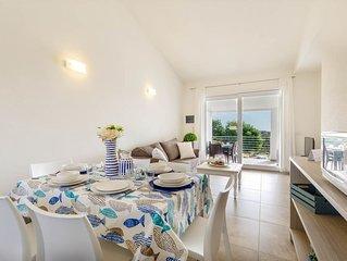 Caneis Resort - Appartamento Quercia, dree wi-fi, aria condizionata e piscina