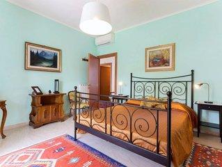 Bed & Breakfast Villa Bianca - camera Emerald