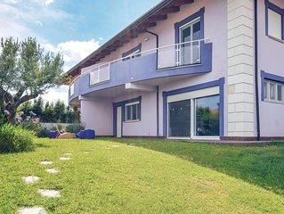 2 Zimmer Unterkunft in Catanzaro Lido CZ