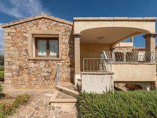 Ferienwohnung Coda Cavallo für 2 - 12 Personen mit 2 Schlafzimmern - Villa