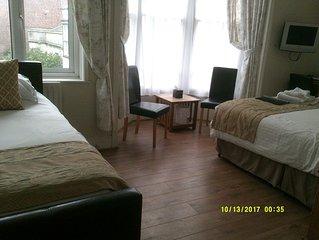 portland apartment sleep two