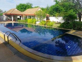 Fantastica Villa Ao Nang beach