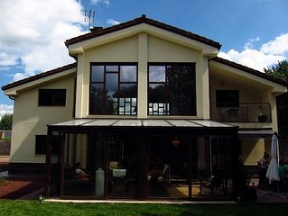 Casa rural (alquiler íntegro) Los Grifos para 6 personas