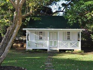 Beautiful 6 Bedroom Beachfront Villa On The Barbados West Coast - Stunning Beach