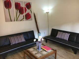 Charing Cross 2 - Bedroom Glasgow Central Apartment
