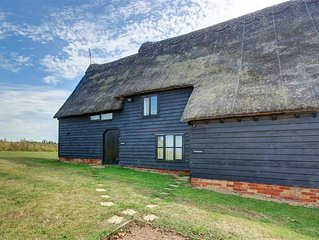 Granary Cottage - Two Bedroom House, Sleeps 4