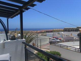 Ocean view apartment Amaya