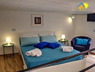 Grazioso appartamento vicino la splendida spiaggia di Mondello