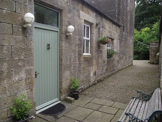 Luxury country cottage hideaway sleeps 4