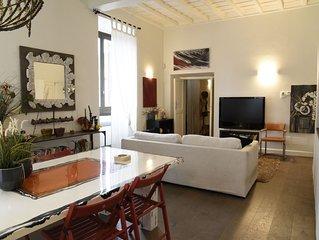 Casa dell'Orologio - Appartamento finemente arredato in pieno centro storico